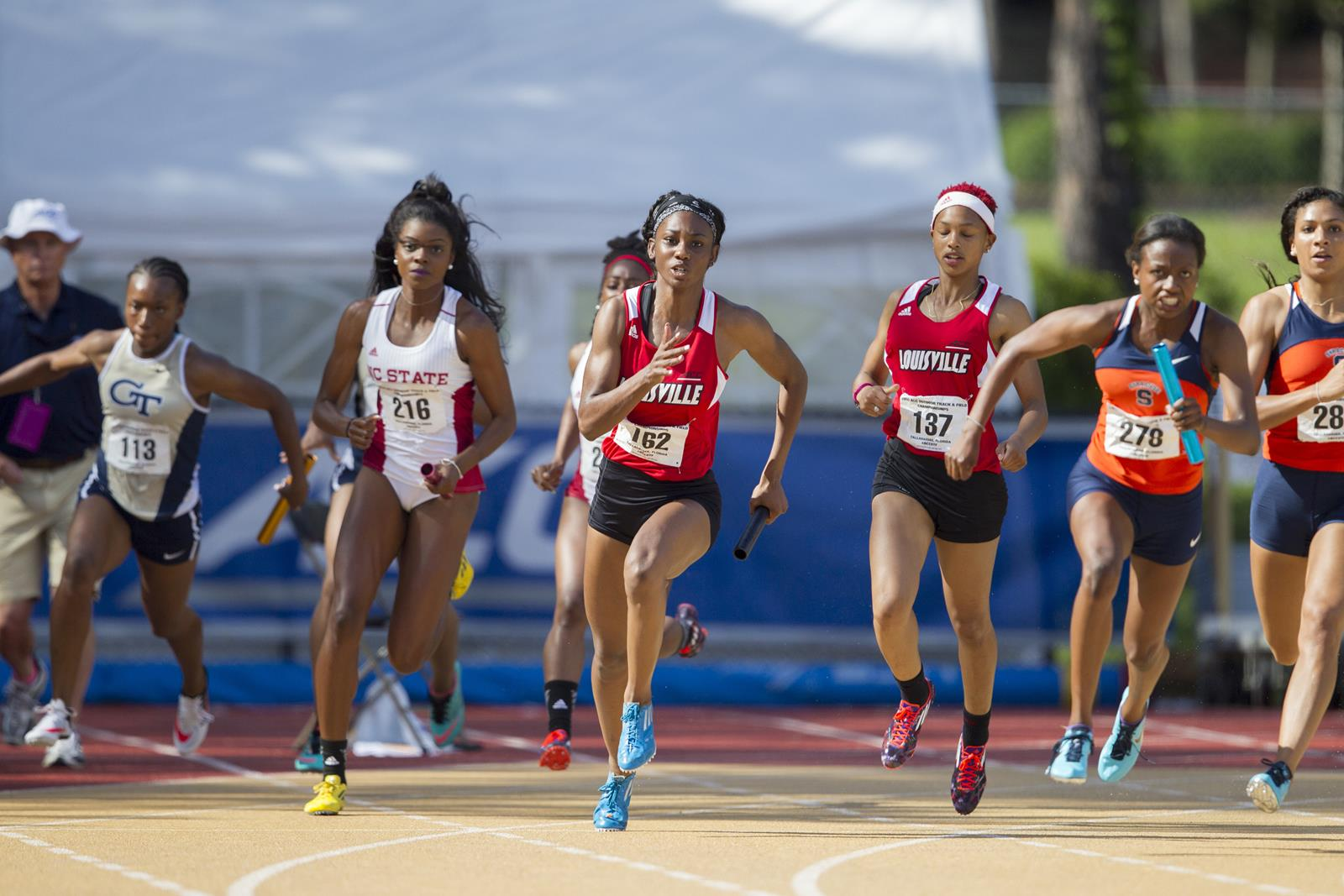 Track and Field Announces 2015-16 Schedule