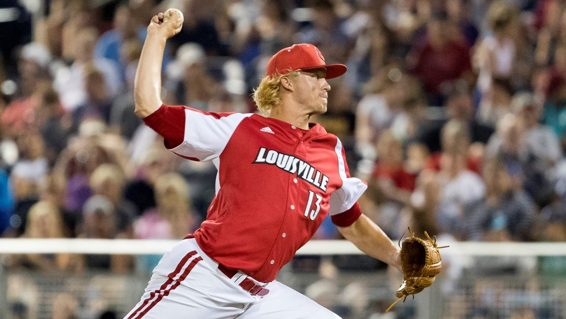 Cardinals Release 2018 Baseball Schedule University Of Louisville