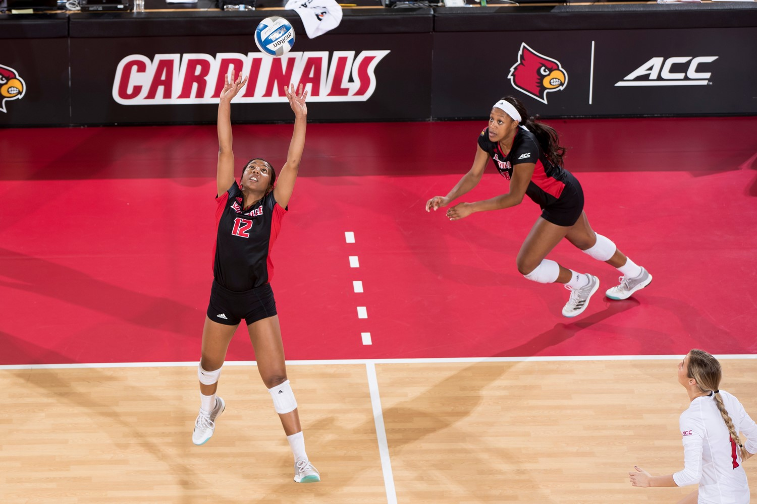 Volleyball Releases Spring Slate University Of Louisville Athletics