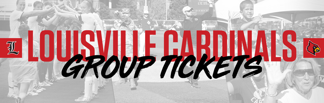 56136a22ff7 Group Tickets - University of Louisville Athletics