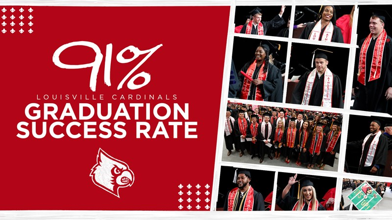 Cardinals' Academic Success Continues to Rise