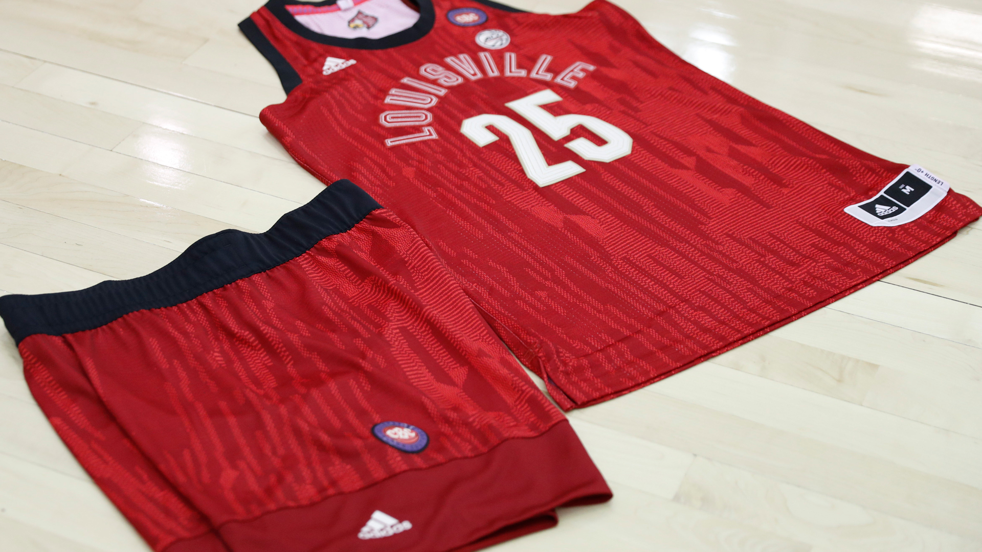 adidas Honors Black History Month with NCAA Partner Uniforms Inspired by the  Harlem Renaissance 5b5604592