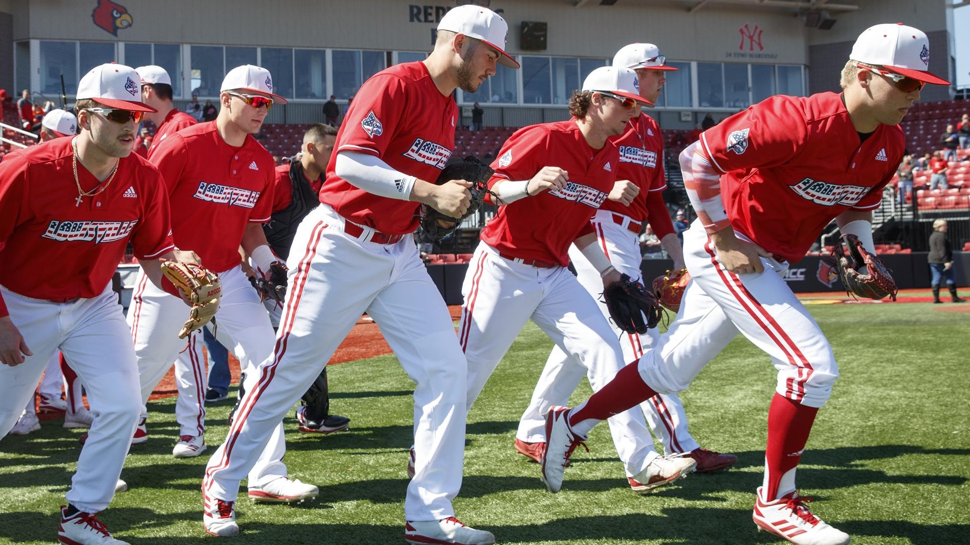 Louisville Baseball Welcomes Miami Ohio For Midweek Contest