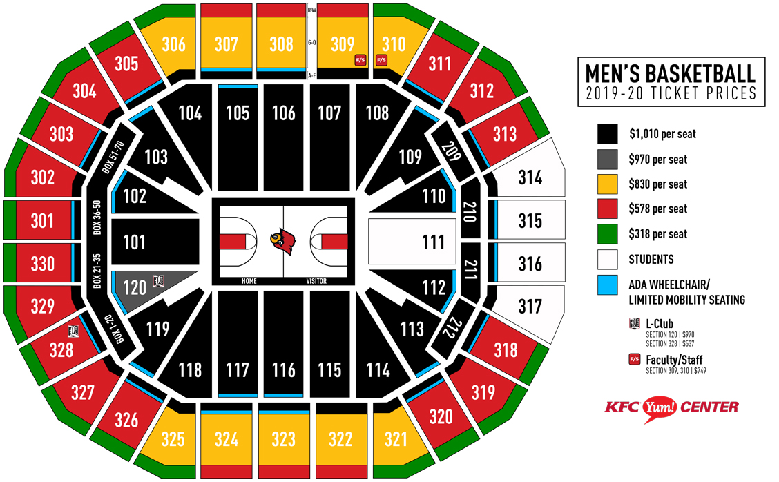 Louisville Men's Basketball Seating Map - University of ... on cardinals stadium, cardinals wallpaper, cardinals bedding, cardinals calendar, cardinals shoes, cardinals opening day 2015, cardinals postseason, cardinals field, cardinals ballpark village, cardinals super bowl, cardinals girls, cardinals sweep, cardinals banner, cardinals tickets map, cardinals parking map, cardinals catcher, cardinals game schedule, cardinals lose, cardinals ticket packages, cardinals spring training tickets,