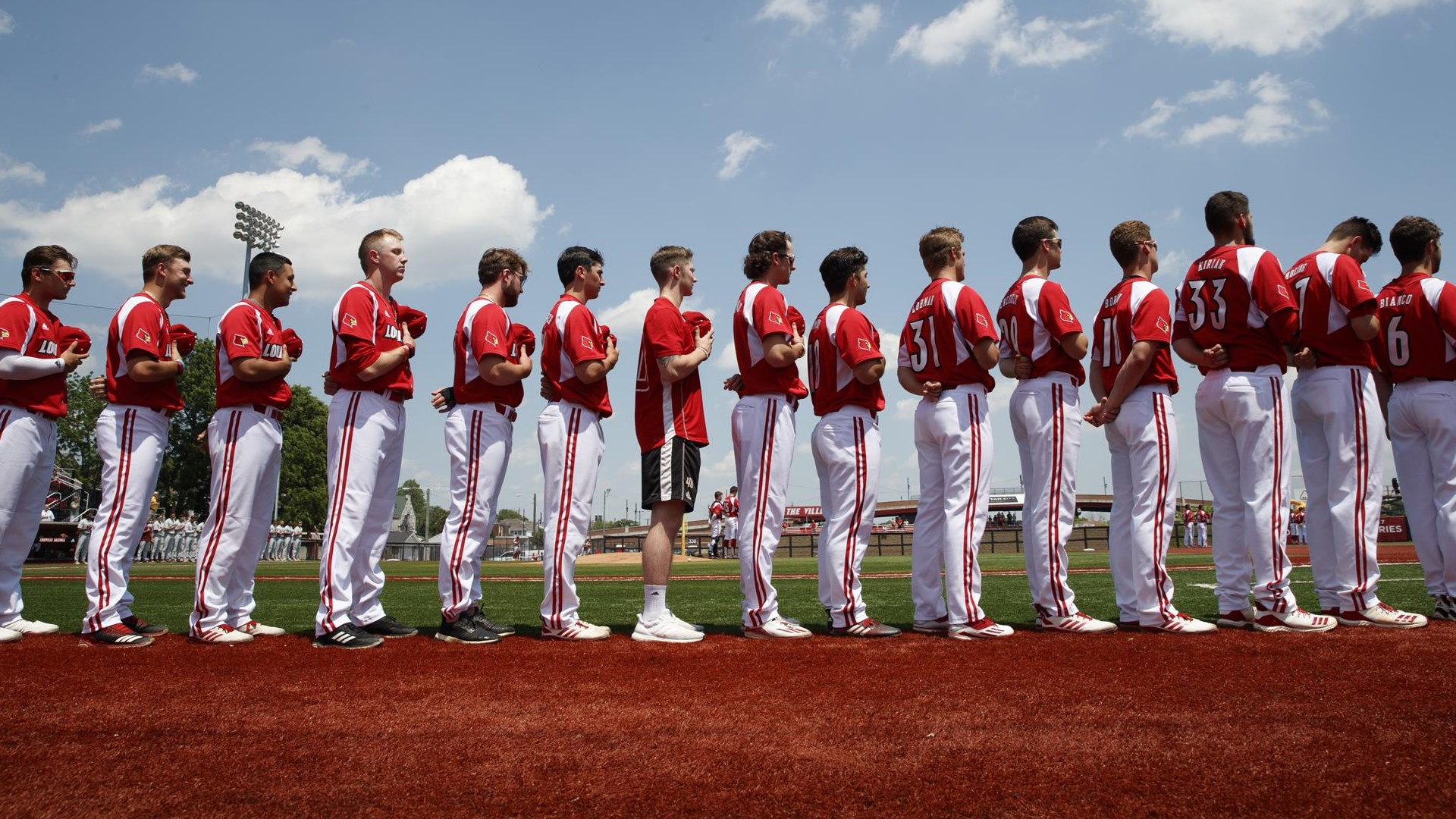 Louisville Baseball Continues Excellence In Classroom University