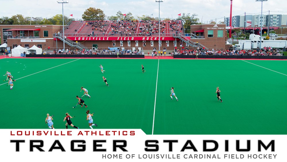 Trager Stadium - Facilities - University of Louisville Athletics
