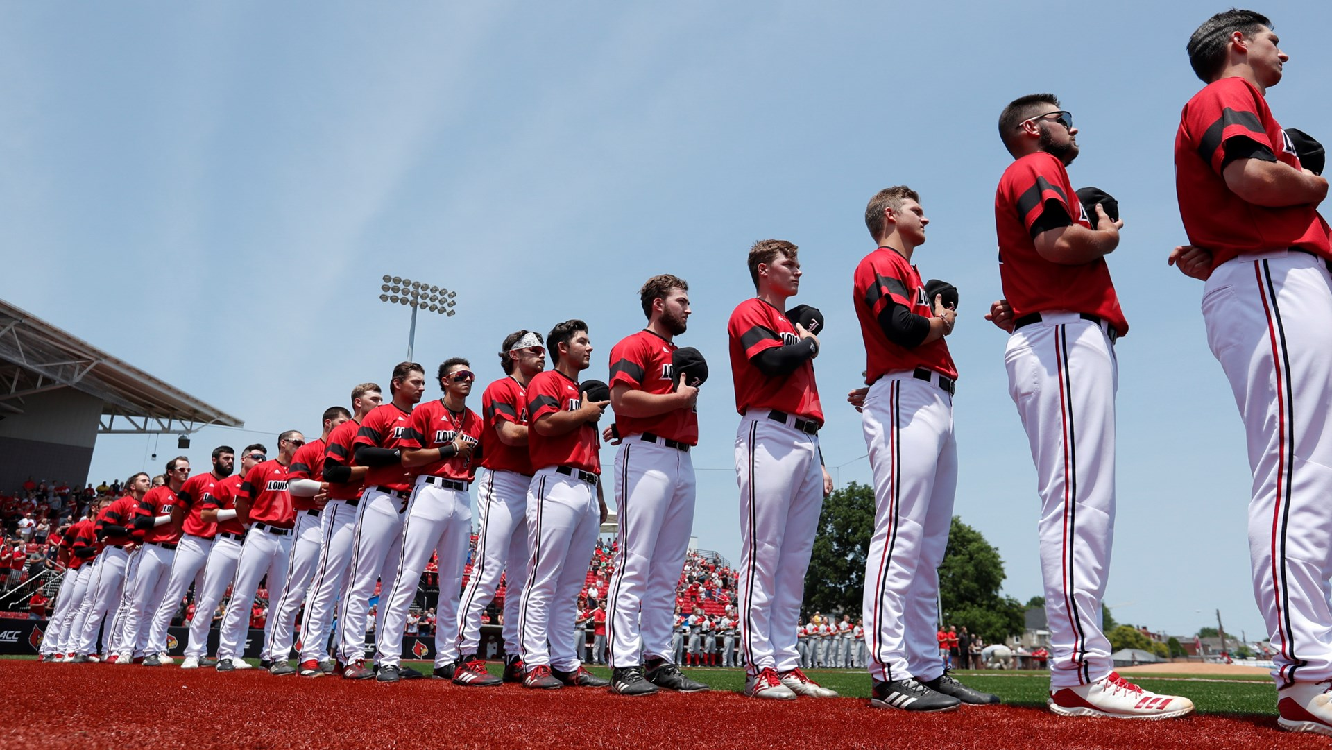 Postseason Play Continues Friday For Louisville Baseball