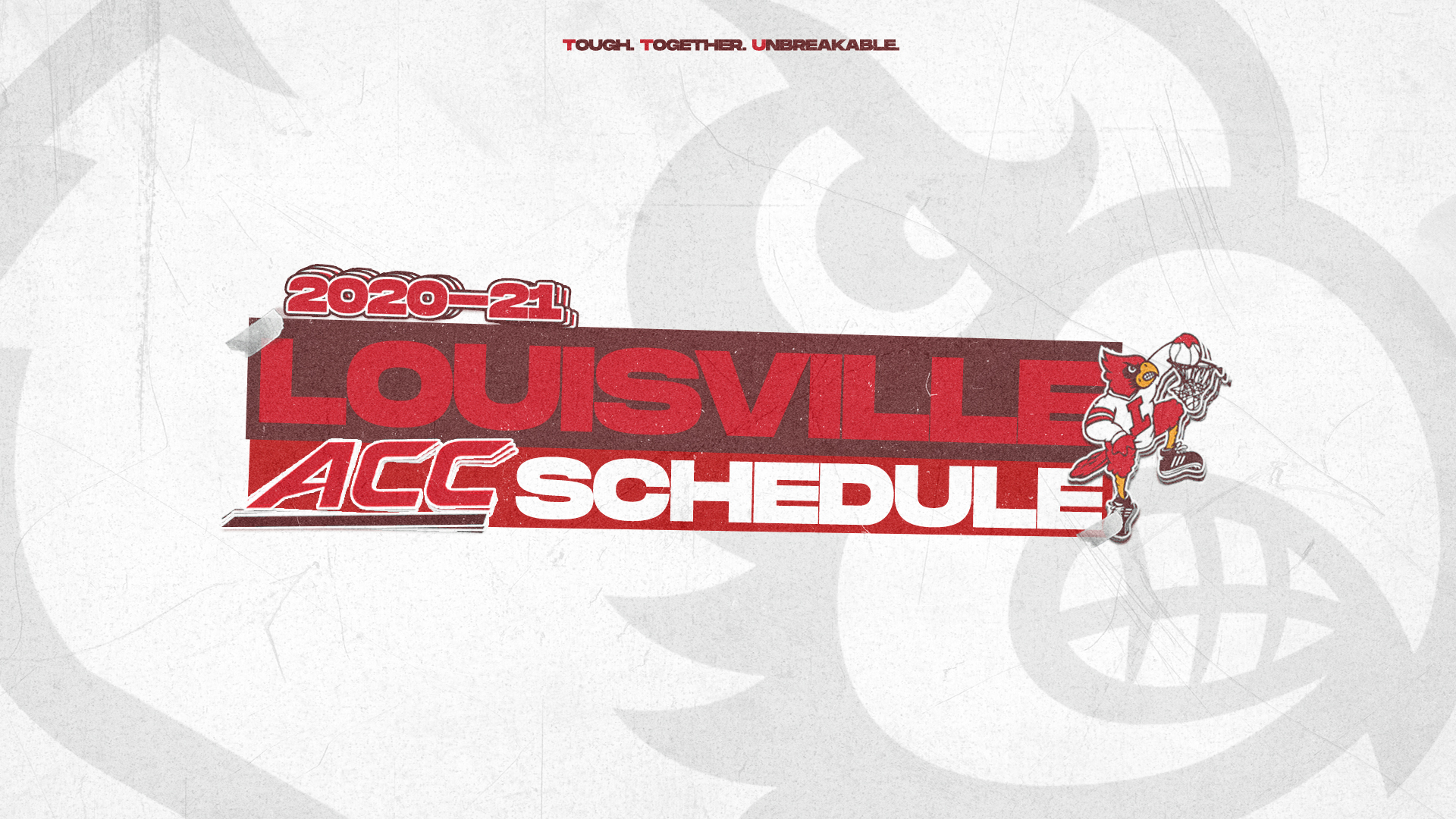 Acc Slate Completes 2020 21 Cards Men S Basketball Schedule University Of Louisville Athletics
