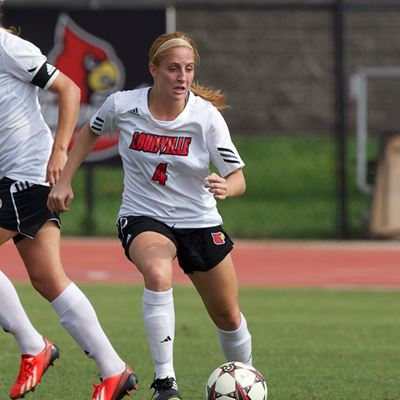 finest selection f8d0c 11a54 LOUISVILLE WOMEN'S SOCCER v UCF