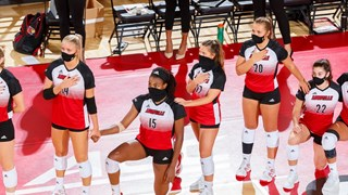 Women S Volleyball University Of Louisville Athletics